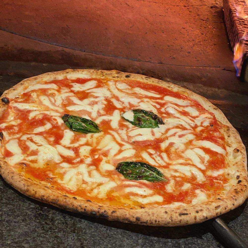 Antica Pizzeria Da Michele Flaminio