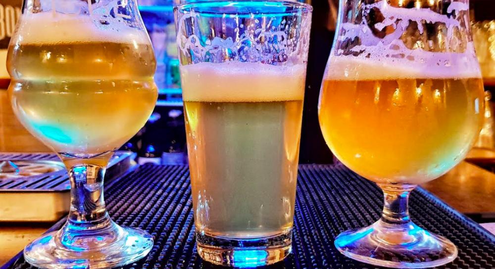 Birre artigianali e pub
