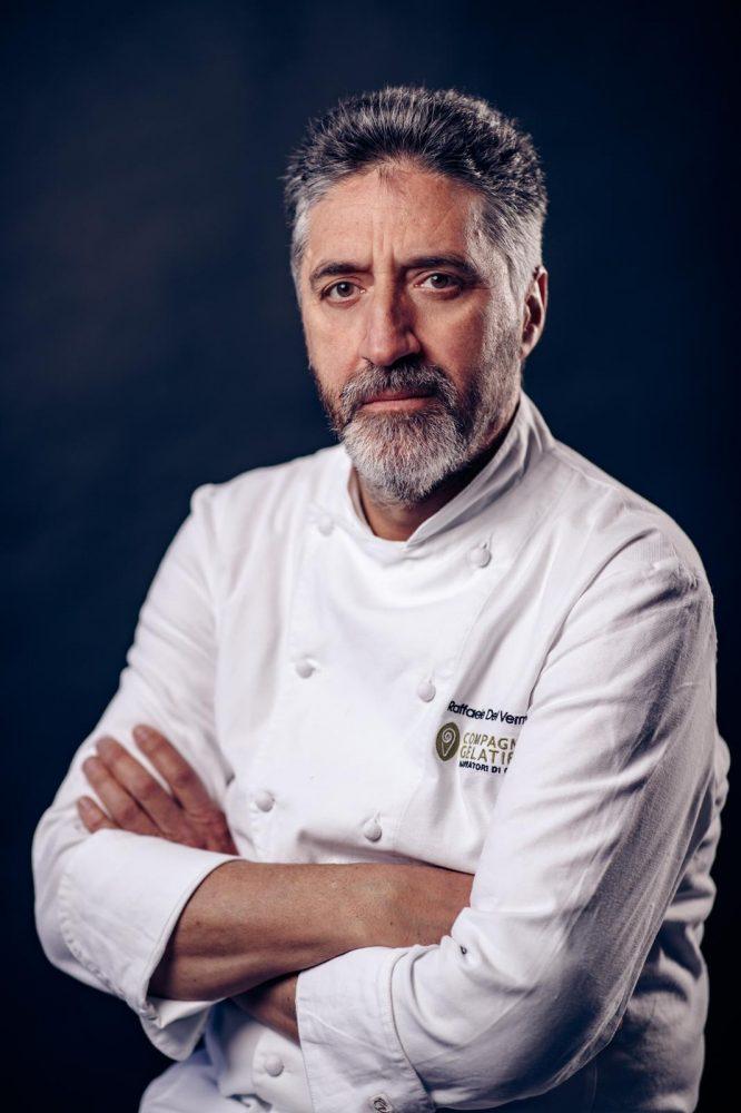 Gelatiere Raffaele Del Verme
