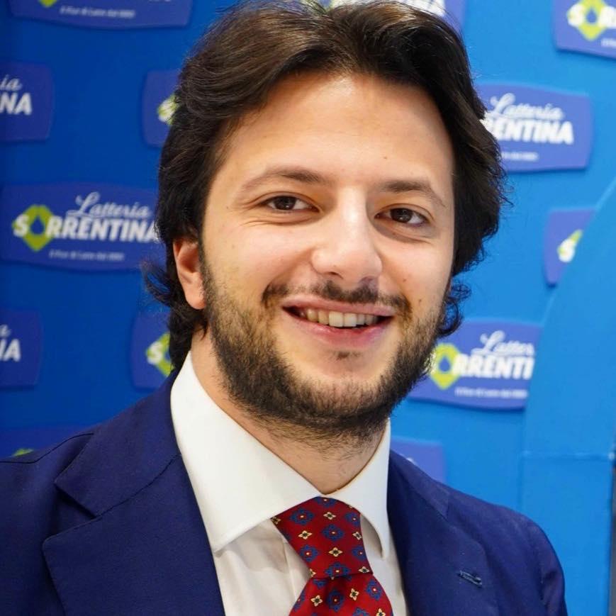 Giovanni Amodio