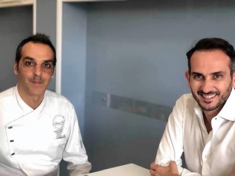 GranMa' Fabio Ferrara e Enrico D'Ambrosio