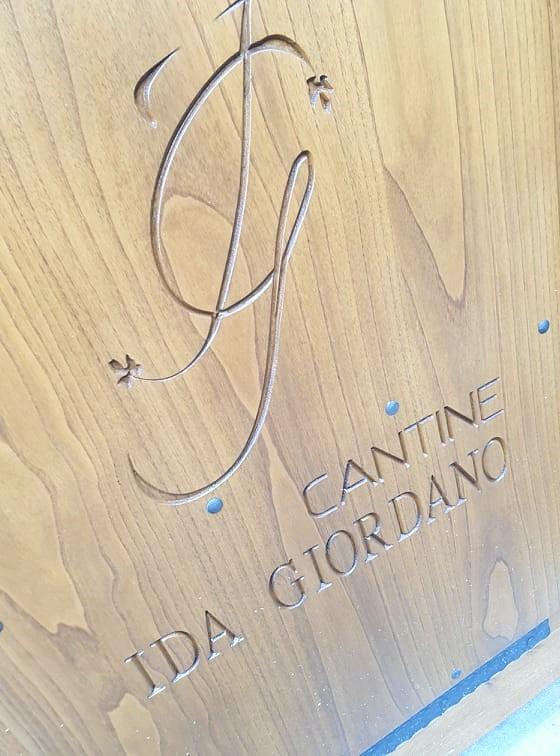 Le cantine Ida Giordano