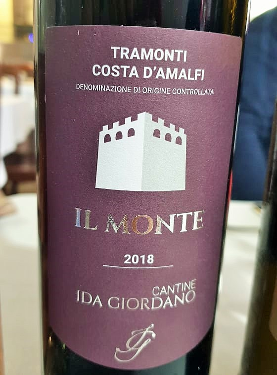 IDA GIORDANO - Il Monte