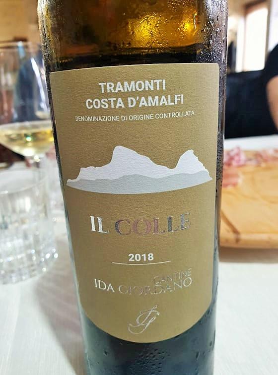 IDA GIORDANO - Il Colle
