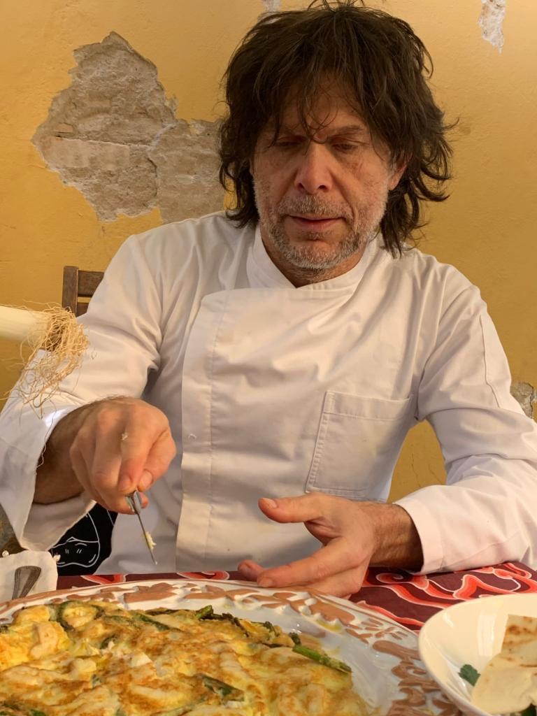 Cesare Marretti