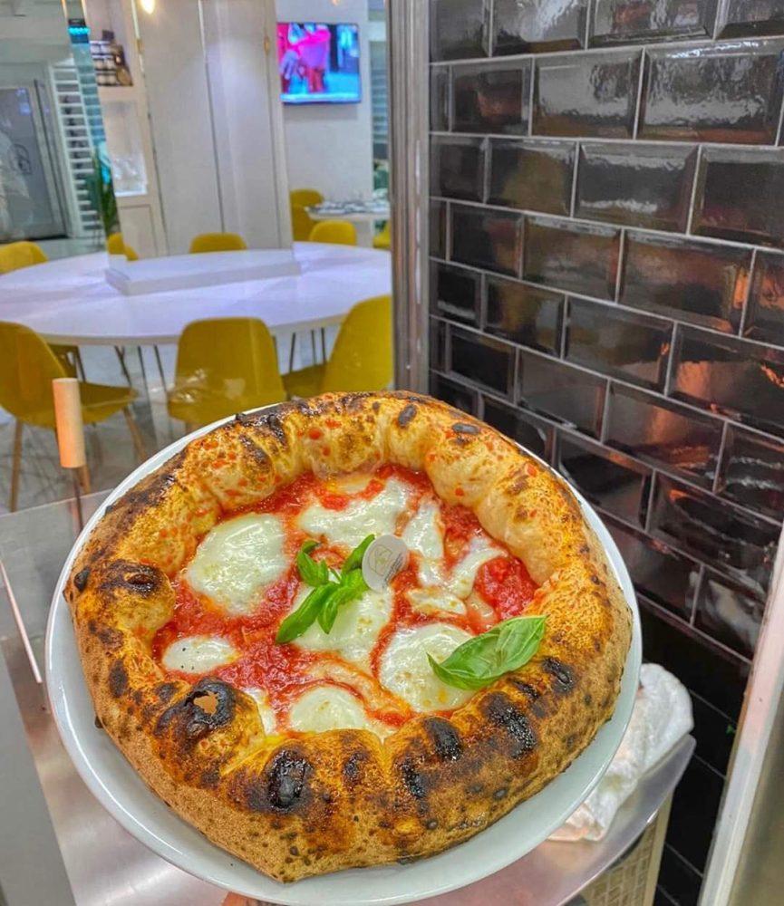 Pizzeria I Fontana