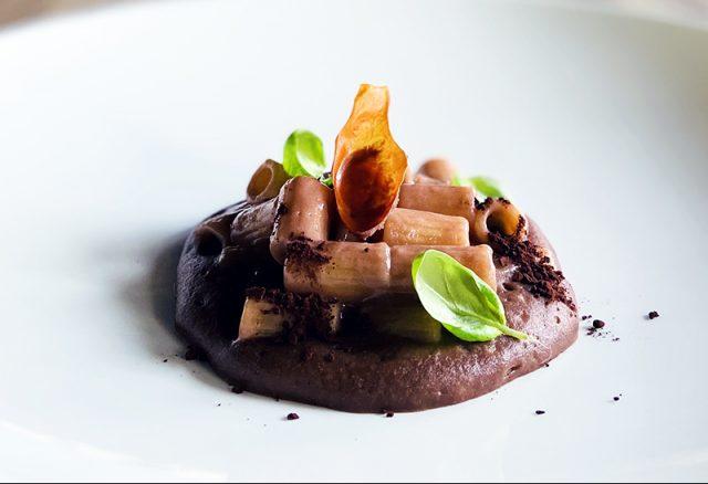 Pasta e Cioccolato di Vincenzo Pietroluongo