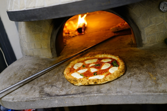 Pizzeria Da Antonio