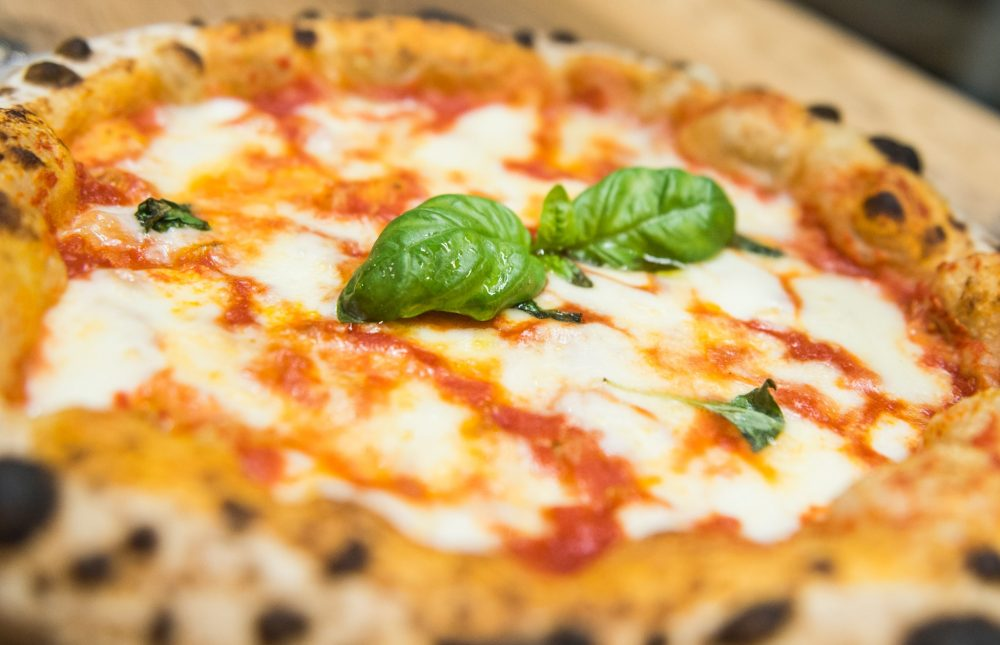 Sant'Isidoro Pizza e Bolle
