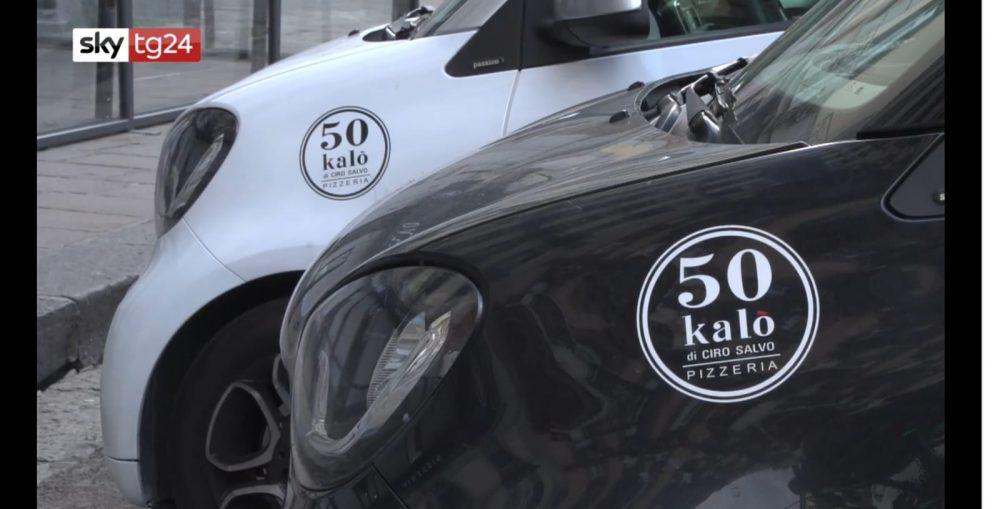 Smart 50 Kalo'