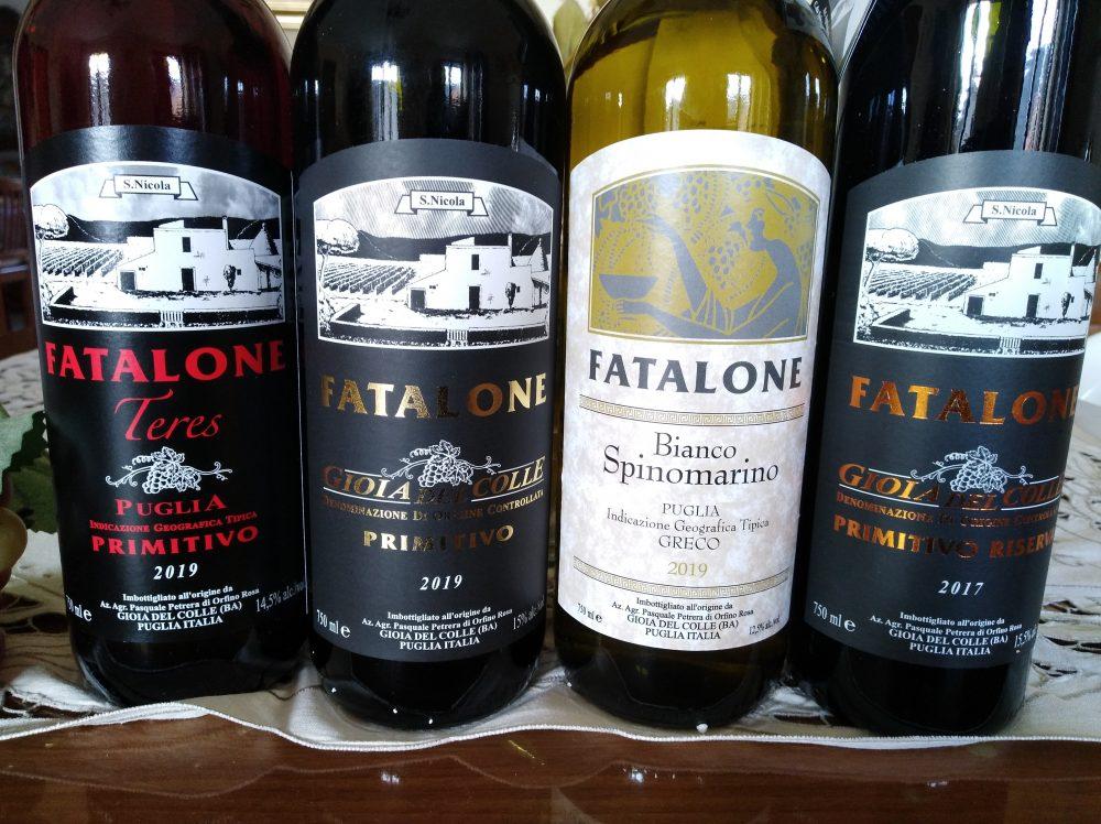Vini Fatalone