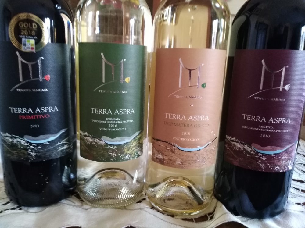 Vini Tenuta Marino