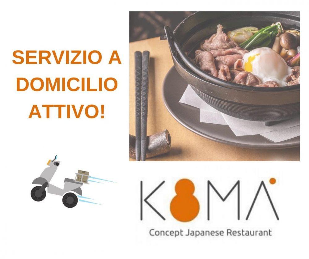 Koma Restaurant