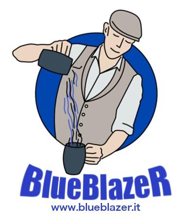 Logo Guida BlueBlazeR
