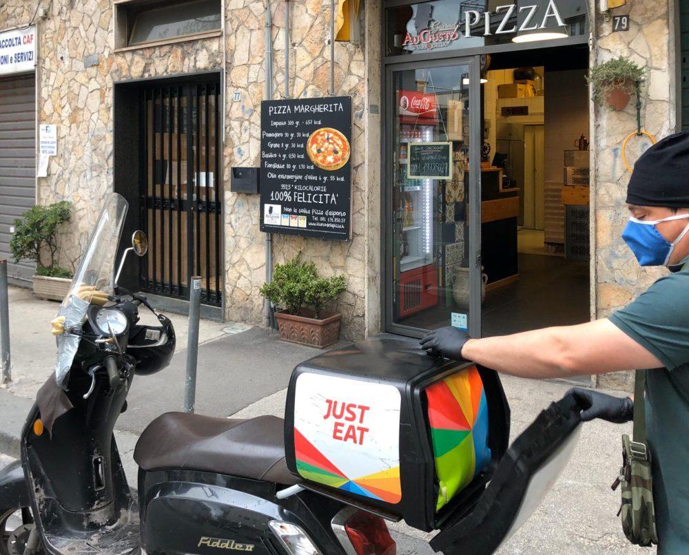 AuGusto il Sarto della Pizza