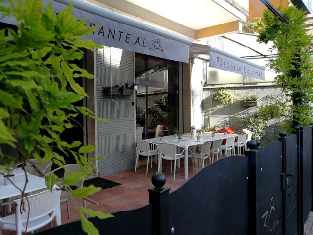 Al 384 Ristorante Pizzeria