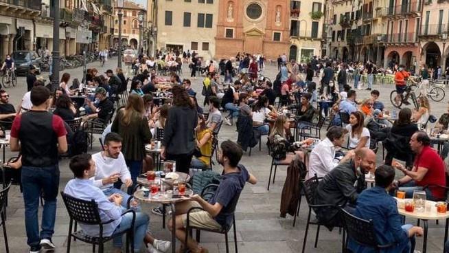 Apertivi a Padova