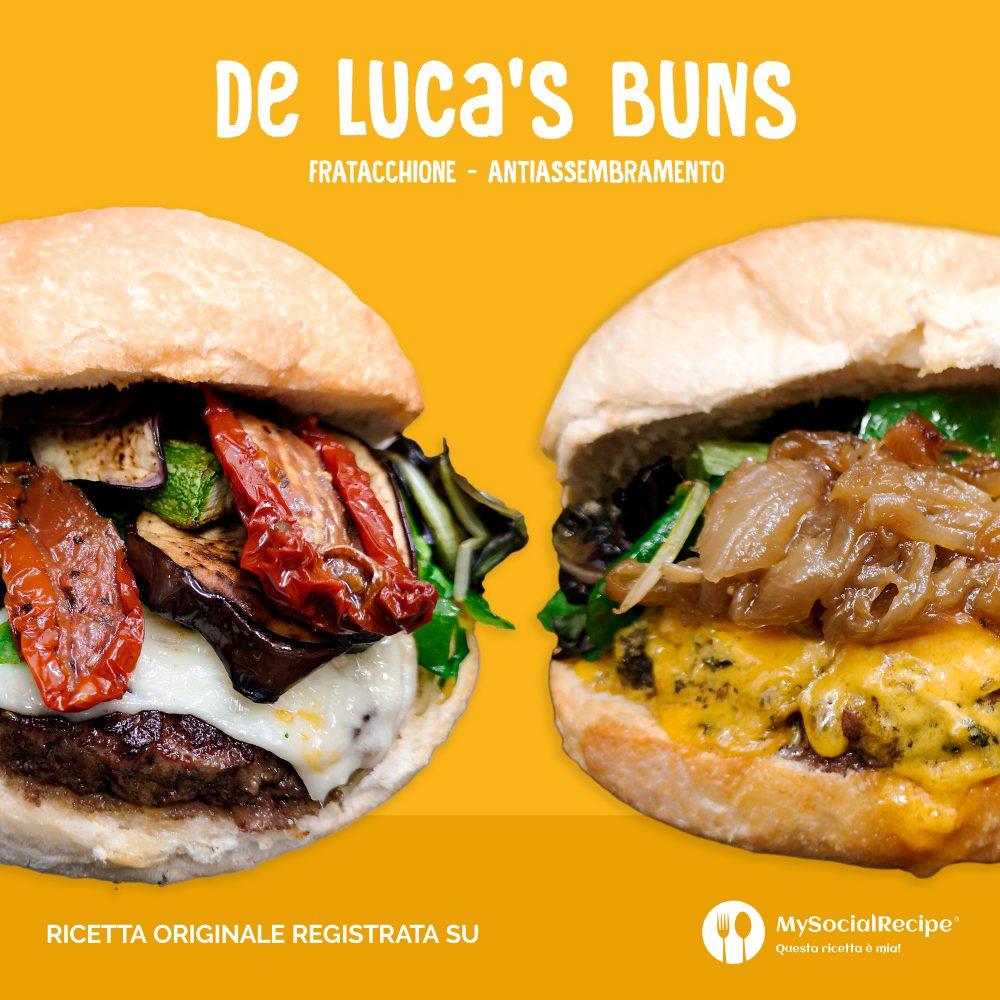 De Luca's buns