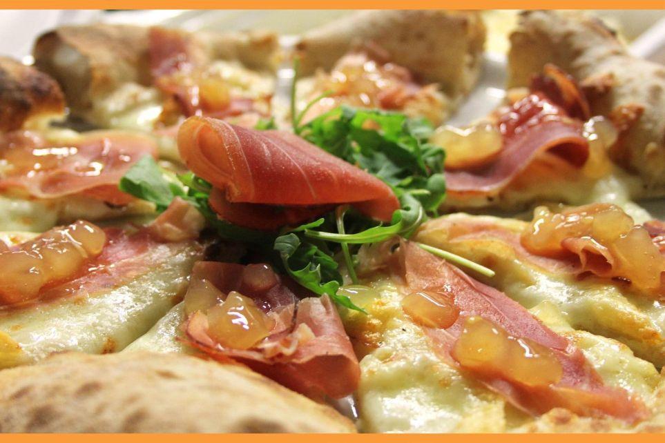 Lievito Pizza