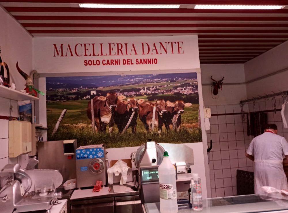 Macelleria Dante