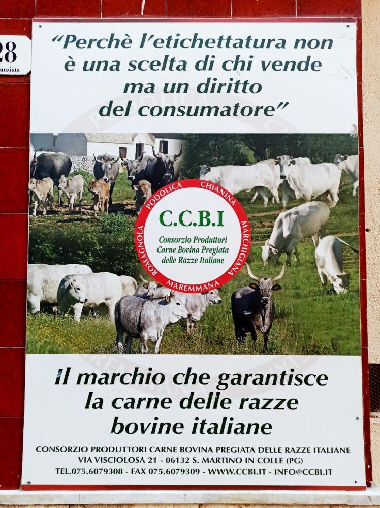 Macelleria Dante - Marchio