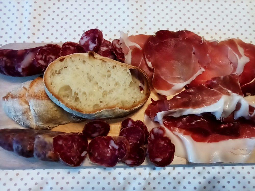 Macelleria Dante - Tagliere