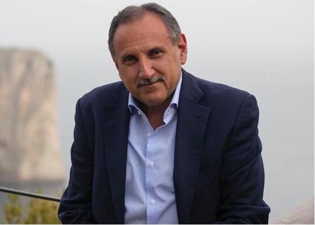 Marino Lembo sindaco di Capri