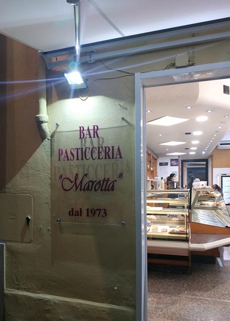 Marotta - Anzio