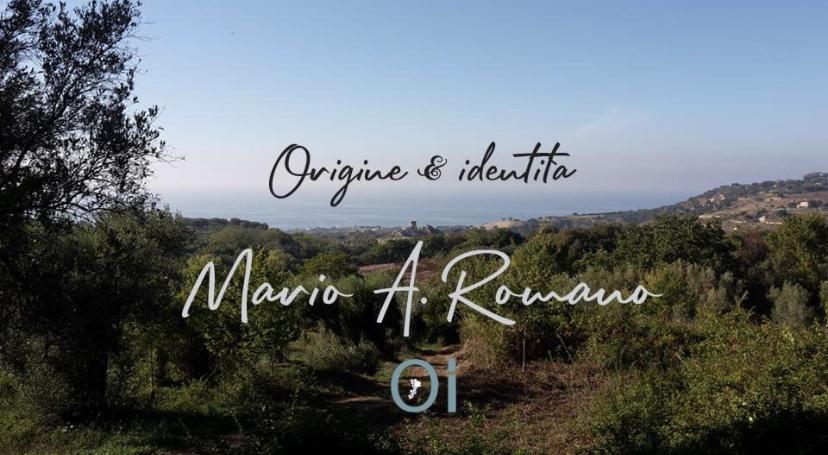 Origine & Identita'