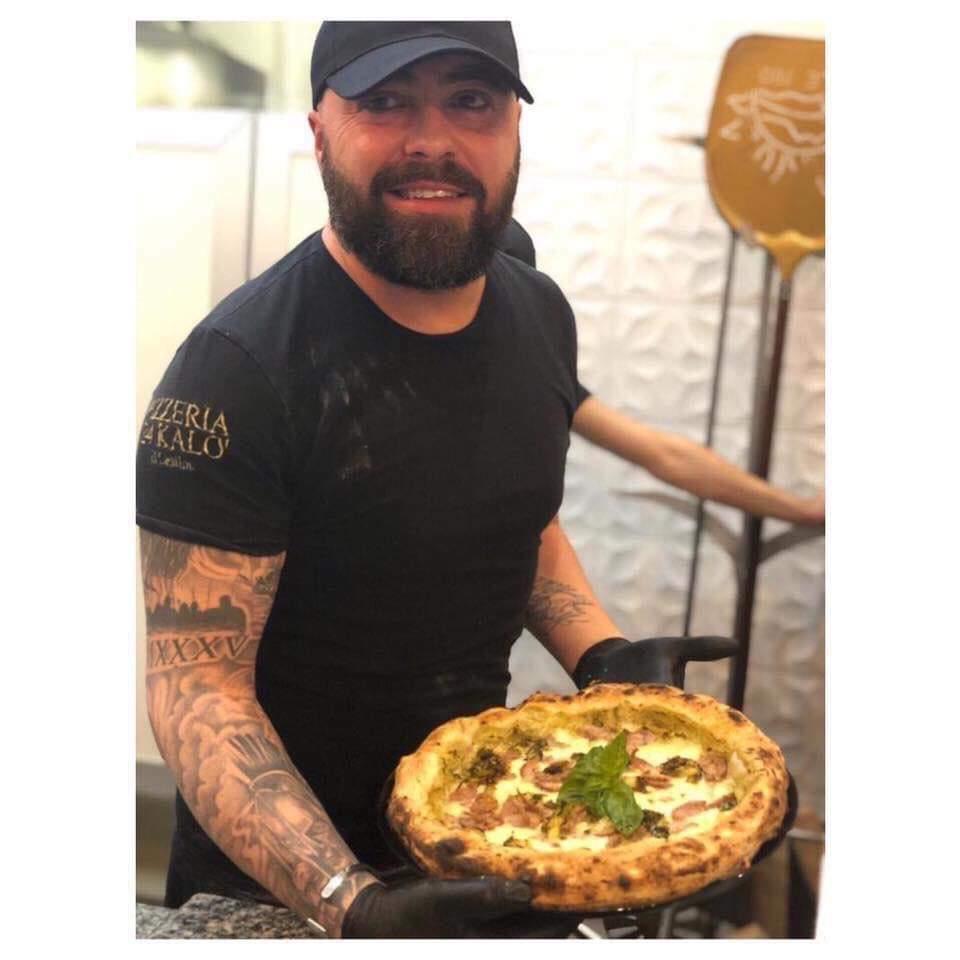 PIzzeria 24 KAlo' di Antonio Lentino