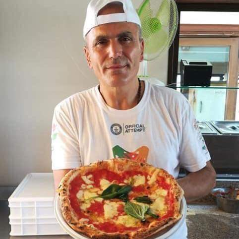 PIzzeria Napul'e' di Maurizio Iannicelli
