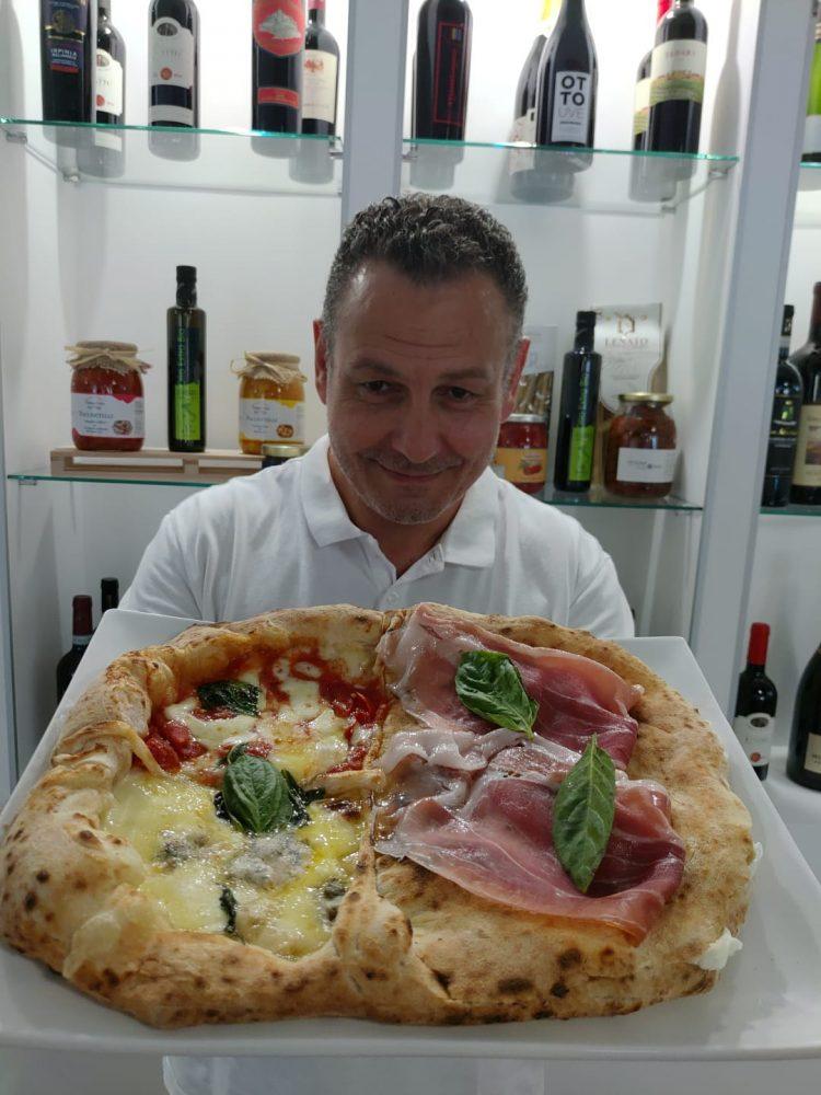 PIzzeria la Lanternina di Enzo Feldi