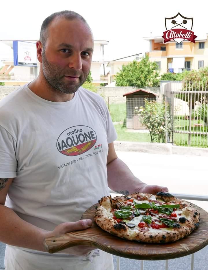 Pizzeria Altobelli di Ciro Altobelli