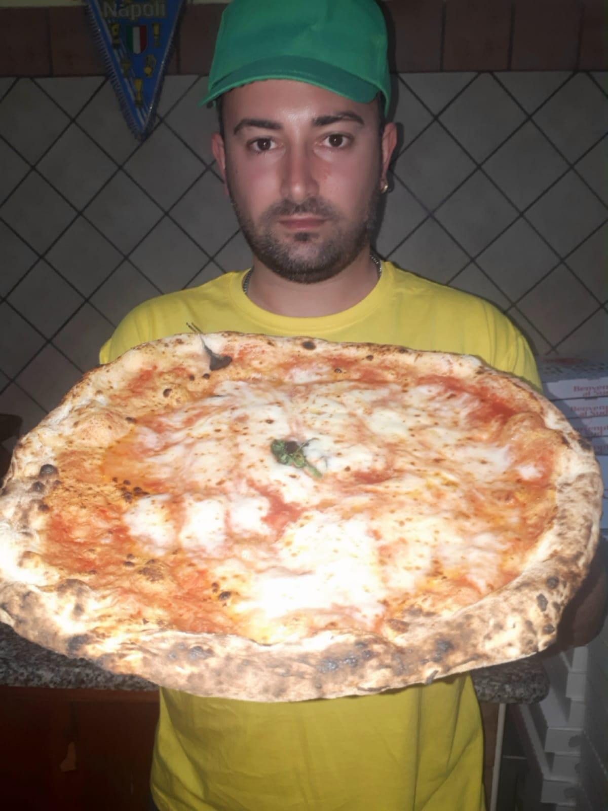 Pizzeria Benvenuti al Sud di Guido Bianco
