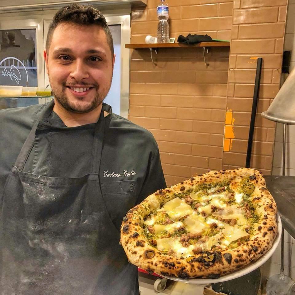 Pizzeria Casa Giglio di Gaetano Giglio