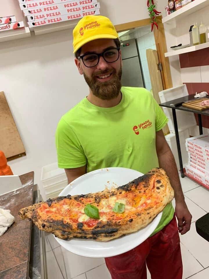 Pizzeria Gennaro Esposito di Gennaro Esposito