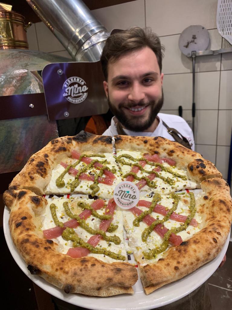 Pizzeria Nino Pannella di Nino Pannella