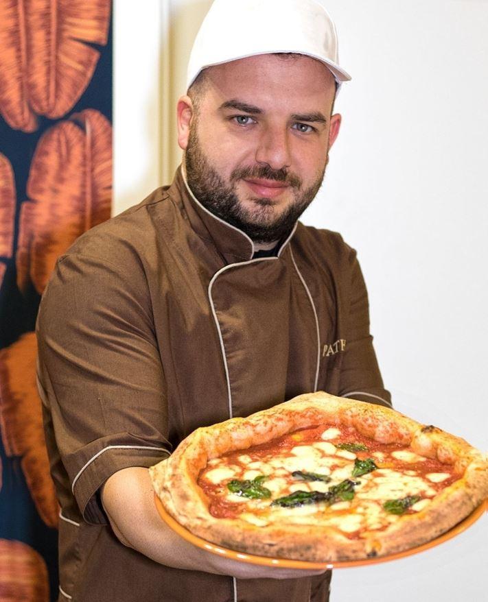 Pizzeria Pathos di Pasquale Verdura