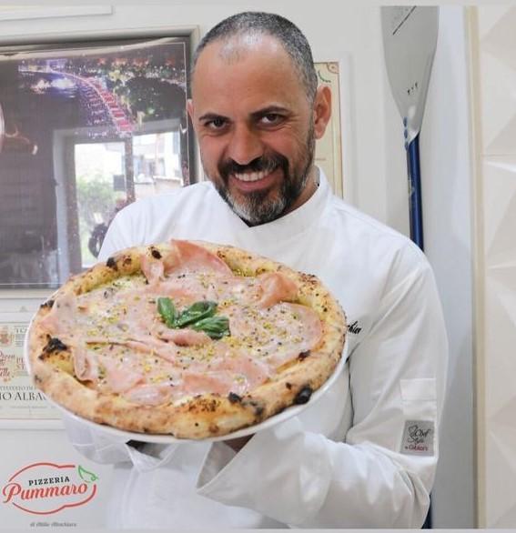 Pizzeria Pummaro' di Atttilio Albachiara