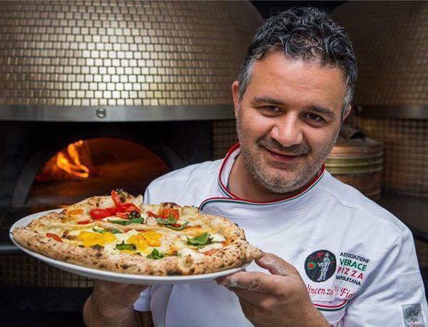 Pizzeria Vincenzo Di Fiore di Vincenzo Di Fiore