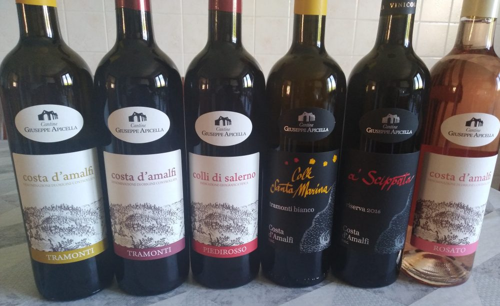 Vini Apicella