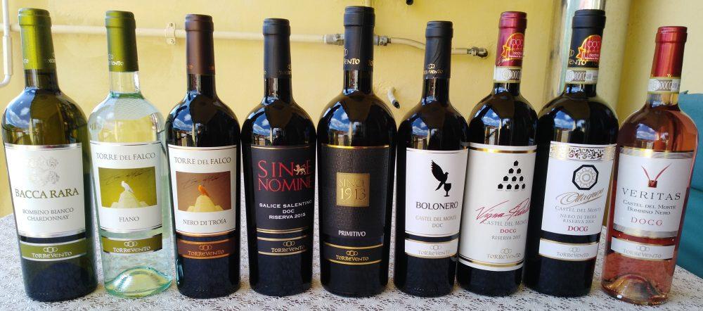 Vini Torrevento