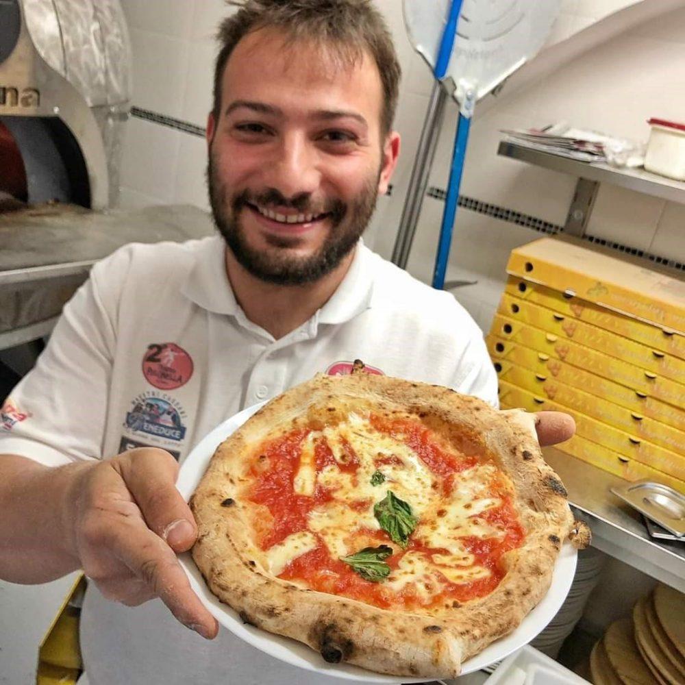 Pizzeria chateau - Antonio