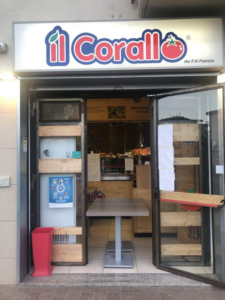 Pizzeria il Corallo