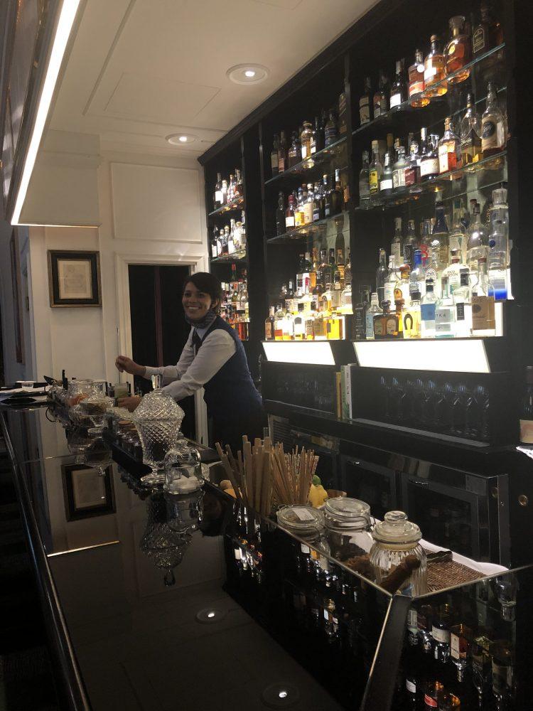 Hotel Vilon la barlady Magdalena Rodriguez
