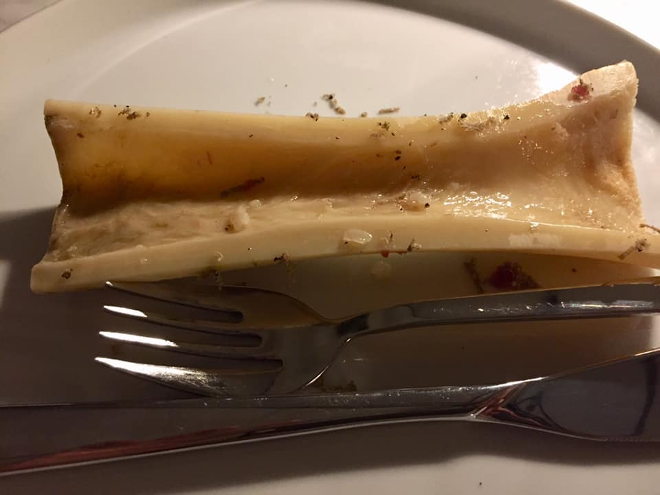 Mood Steakhouse Salerno, fino all'osso