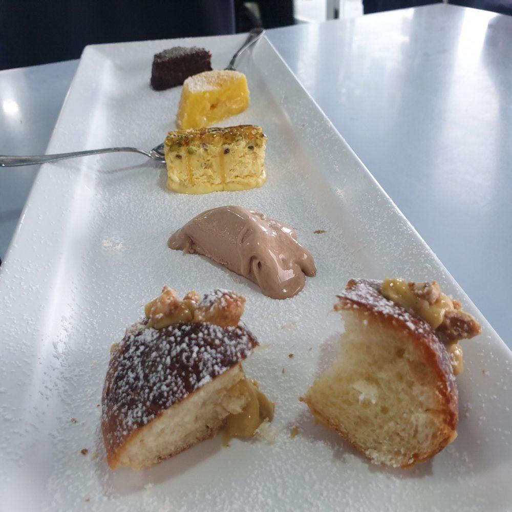 Romolo Al Porto, Anzio - Dessert