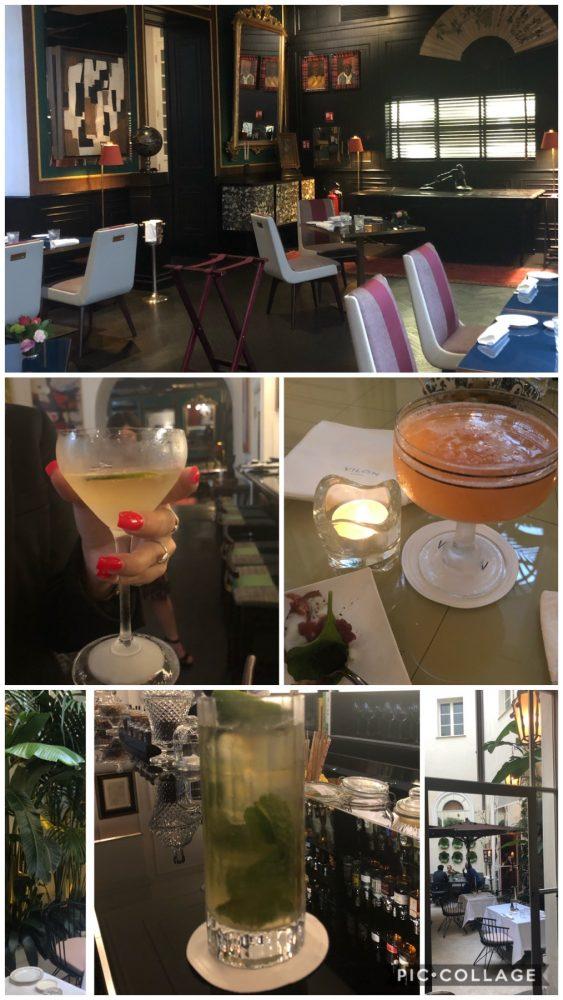 Ispirazione cubana per i cocktails di Magdalena Rodriguez