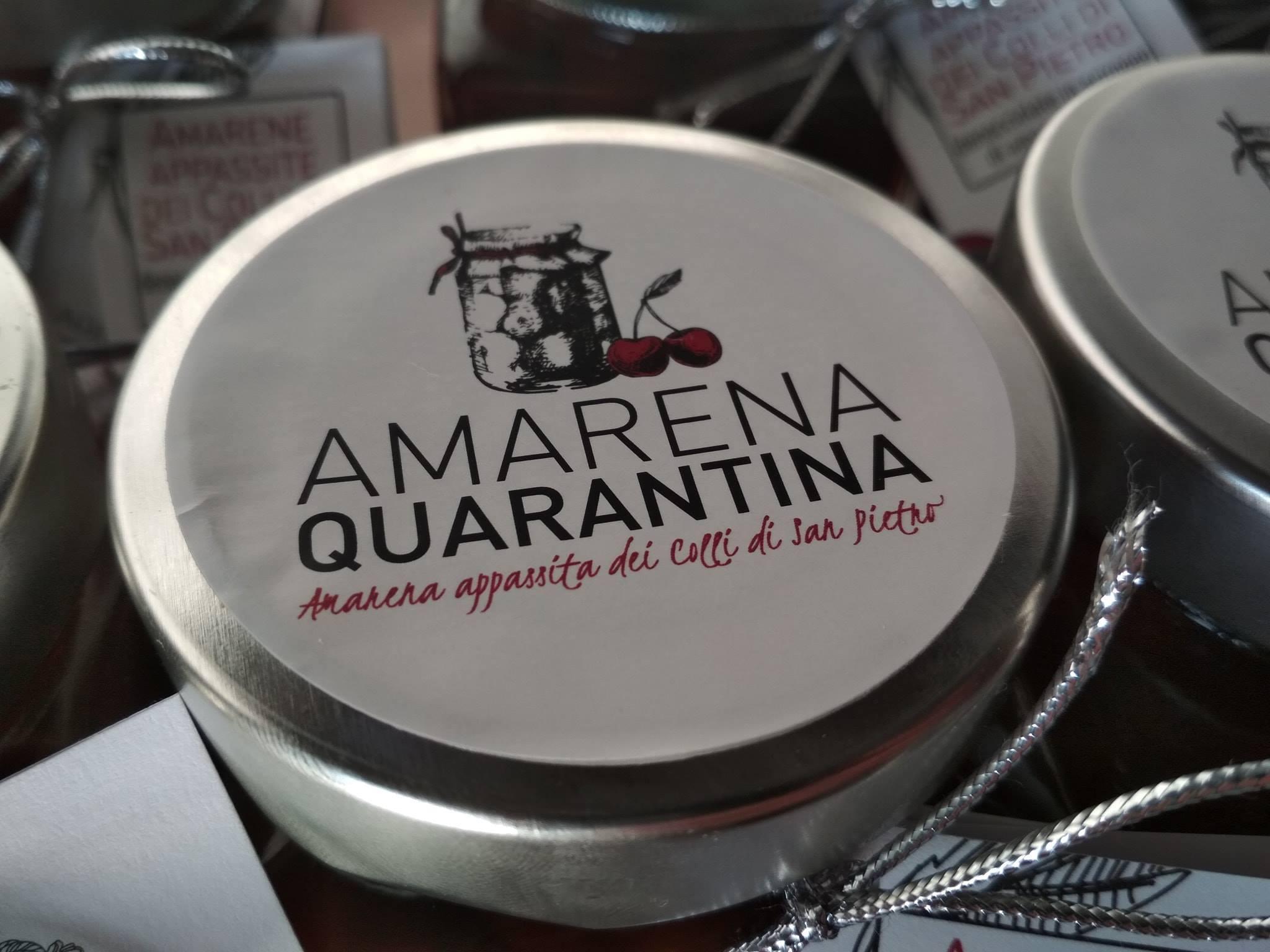Amarena Quarantina