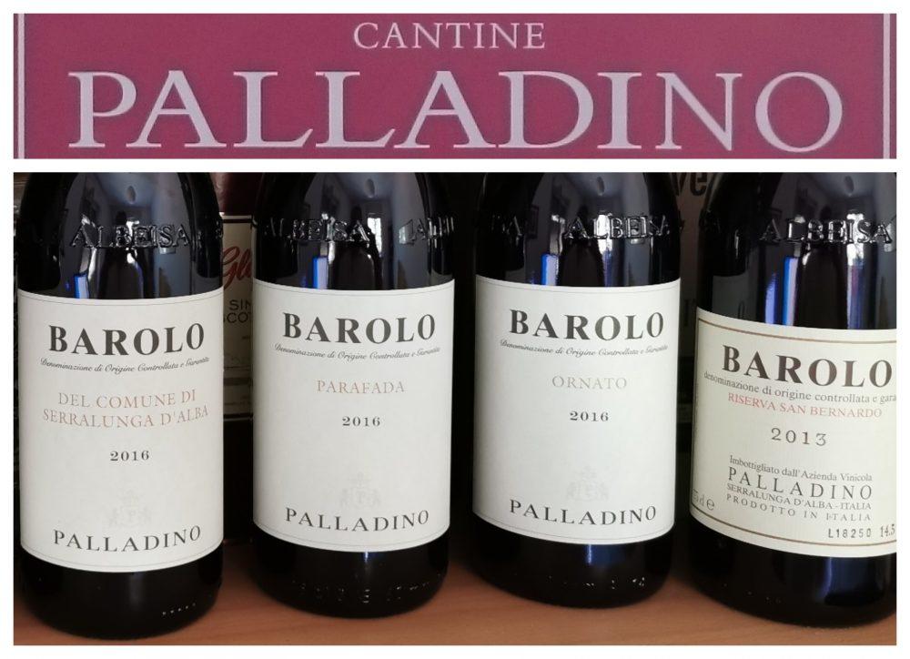 Cantina Palladino